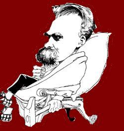 What Did Nietzsche Mean by God is Dead? Intellectual